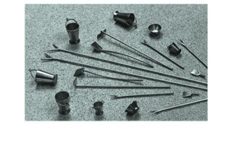 El tabernáculo y sus utensilios (sus significados