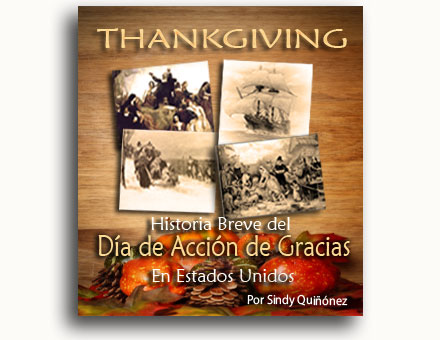 Dia de Accion de Gracias THANKSGIVING Sindy